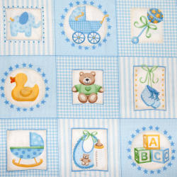 Baby Labels 908/B