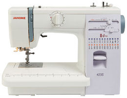 Janome 423-S